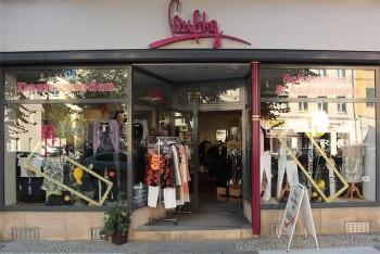 laufsteg Damenmoden, Breite Straße 23 in Pirna